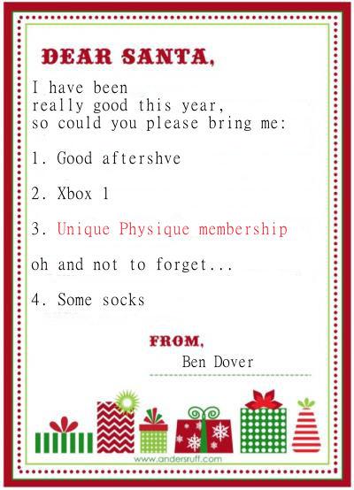 Unique Christmas Presents